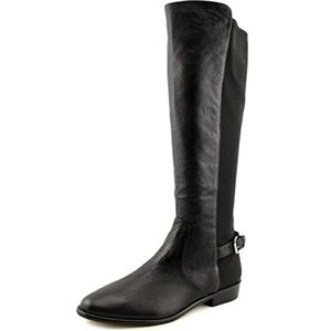 Coach Liza Stretch Boot Sz 7B